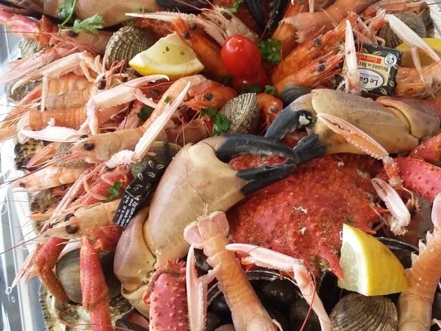 l'océan gourmand